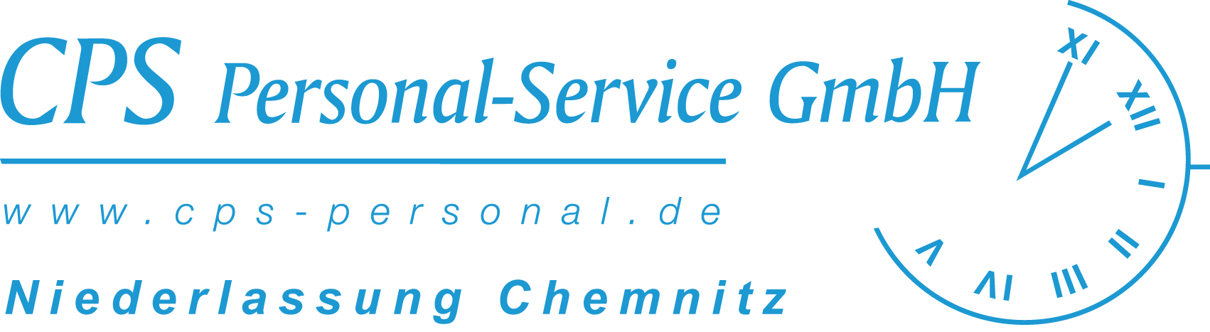Logo CPS-Cottbuser Personal-Service GmbH